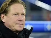Akute Abstiegsgefahr - HSV entlässt Markus Gisdol