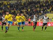 Referee hilft Las Palmas gegen Valencia