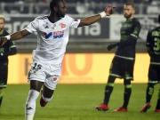 Doppelpack Konaté: Erster Sieg für Amiens in 2018