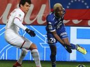 Niane trifft volley: Troyes verlässt Abstiegszone