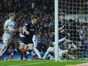 Lasoggas Doppelpack reicht nicht: Leeds unterliegt dramatisch 3:4