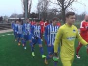 Trotz Torunarigha: Hertha nur mit Remis