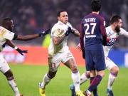 Lyon stoppt PSG - Traumtore, Mecker-Rot und Bangen um Mbappé