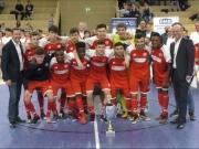 Neunmeter-Krimi: Mainz gewinnt U17-Turnier