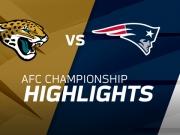 Jaguars hoffen vergebens - Brady & Co. drehen spät auf
