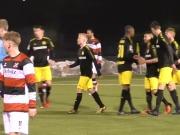 Pflücke überzeugt bei Dortmunds starkem Test