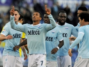 Leivas Zuckerpass: Lazio zerpflückt Chievo