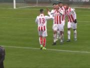 Doppelter Prokoph entscheidet Regionalliga-Duell
