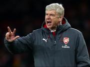 Noch keine Entscheidung - Wenger pokert bei Aubameyang