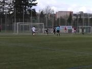 3:0-Sieg: Eintracht-Nachwuchs mit erfolgreichem Test