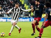 1:0 über Genua - Glanzloser Sieg für Juve