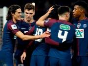 Mit Draxler und Trapp: PSG mühelos ins Achtelfinale