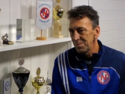 Norderstedt-Trainer Heyne zur Rückrunde der Regionalliga Nord