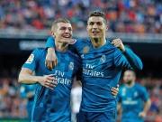 Montoyas Bärendienste: Ronaldo vom Punkt eiskalt
