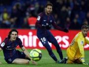 PSG im TGV-Modus! Montpellier gegen Neymar & Co. chancenlos