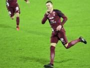 Trotz Balotelli-Tor: Metz hofft dankt Roux