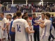 Im Finale: Burgaltendorf besiegt Kray