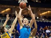 Niederlage gegen Gran Canaria - Alba raus aus EuroCup
