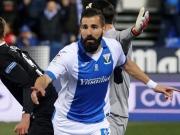 Sergio Rico faustet daneben - Sevilla nur Unentschieden