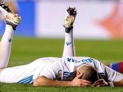 Die Krise hält an: Auch Levante ärgert Real Madrid!