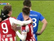 Ex-Gladbacher de Jong mit Dreierpack bei PSV-Gala