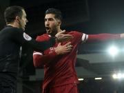 Dramatische Schlussphase in Anfield - Kane rettet Punkt