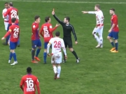 Trotz Beister: Uerdingen scheitert im Pokal an Oberhausen