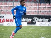 Nordhausen vergibt 2:0-Führung