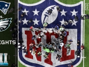 Super Bowl LII: Die Highlights im Video