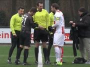 Kurz vor Schluss: RWE dreht Regionalliga-Test