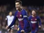 Joker Coutinho volley! Cillessens Wunder-Parade