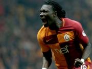 Dank Gomis: Galatasaray im Pokal-Halbfinale