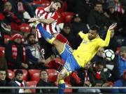 49 Fouls, keine Tore: Las Palmas holt Punkt in Bilbao