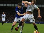 3:1 gegen Palace! Everton kriegt die Kurve