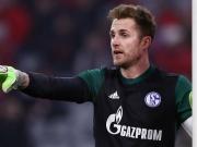 Mutig ohne Belohnung - Schalker Fans stärken Fährmann