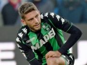 Berardis Egoismus kostet Sassuolo den Sieg