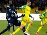 Iloki vergibt den Sieg, Pepé verdirbt Nantes den Tag