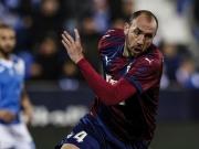 Ramis' Last-Minute-Treffer lässt Eibar jubeln