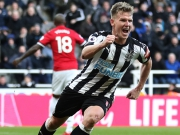 Manchester United patzt in Newcastle