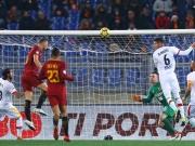 Roma nach Rückstand wie entfesselt