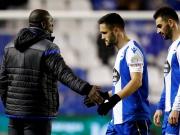 Seedorf verliert beim Debüt mit La Coruna