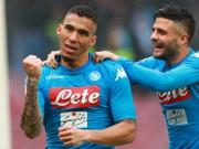 Neunter Liga-Sieg in Folge: Allans Tor reicht Neapel