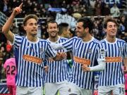 Fußball für Technik-Liebhaber: Canales überragt!