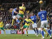 Derby in Norwich: Klose gleicht ganz spät aus!