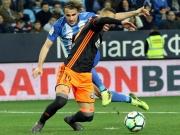 Malaga am Boden: Ein Zupfer ins erneute Verderben