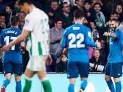 5:3! Betis reizt Real Madrid - und wird bestraft
