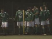 Oberliga Westfalen - Hordel dreht Partie gegen Erkenschwick