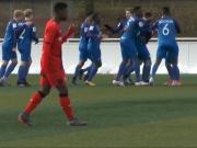 Remis in Leverkusen: Kein Sieger im U17-Testspiel