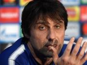 Chelsea-Coach Conte: