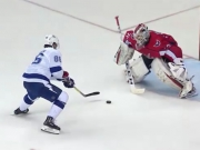 Phantom-Schuss: Kucherovs freches Tor